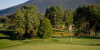 Taconic Golf Course Williamstown