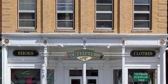 Barrington Outfitters Great Barrington